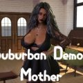 Suburban Demon Mother (Demo)
