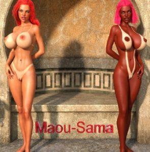 Maou-Sama