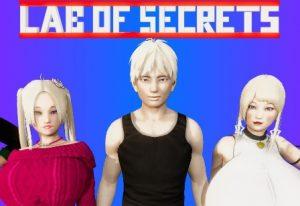 Lab of Secrets