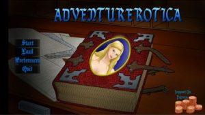Adventurerotica