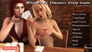 Whores of Thrones 2