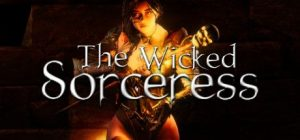 The Wicked Sorceress