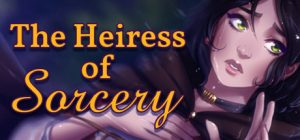 The Heiress of Sorcery