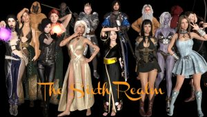 The Sixth Realm