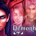 Demonheart Version 1.61