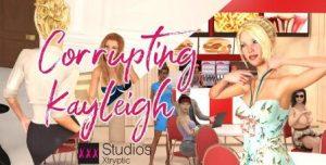 Corrupting Kayleigh