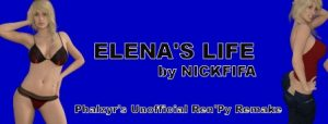 Elena's Life Ren'Py Unofficial Remake