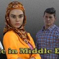 Life in Middle East Version 0.4