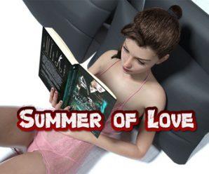 Summer of Love Version 0.11