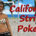 California Strip Poker Version 0.19.2