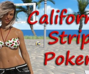 California Strip Poker Version 0.27
