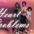Heart Problems Version 0.3