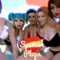 Spanish Playa Version 1.0