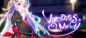 Vampires Melody