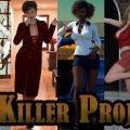 Killer Project Version 1.09.01