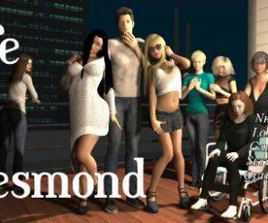 Life of Desmond Version 0.6.0