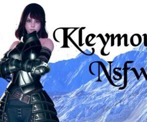 Kleymoure NSFW Version 0.1.1