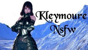 Kleymoure NSFW