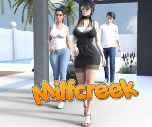 Milfcreek Version 0.3d + Patch