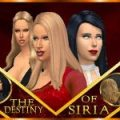 The Destiny of Siria (v0.0.2.0.4)