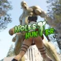 Molest Hunter Version 0.0.3