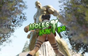 Molest Hunter