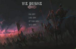 Vis Origins
