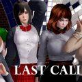 Last Call Version 0.1b