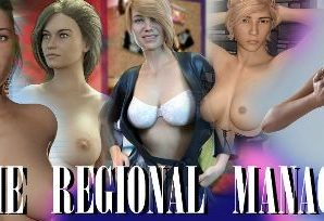 The Regional Manager Version 0.0.2