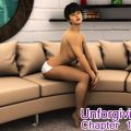 Unforgiving Lust Ch.1a