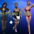Hot Jigsaw Puzzle (Final)