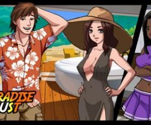 Paradise Lust Version 0.9.15