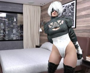 Bedroom Android