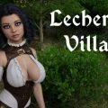 Lecherous Village Version 0.1.5