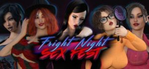 Fright Night Sex Fest