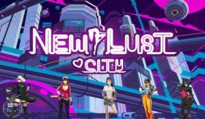 New Lust City