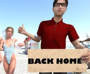 Back Home Version 0.3 p2.1