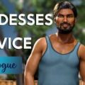 In Goddesses Service (Prologue)
