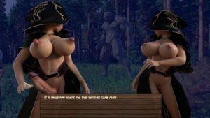 Lust Hunter