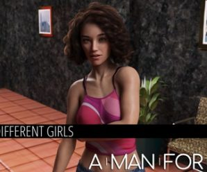 A Man for All Episode 5