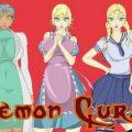 Demon Curse Version 0.07
