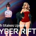 Cyber Rift Version 0.6.1