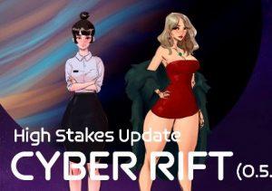 Cyber Rift