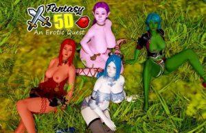 Fantasy 5d