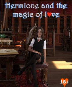 Hermione and the Magic of Love