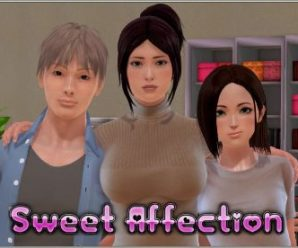 Sweet Affection Version 0.7.2