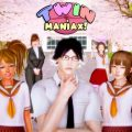 Twin Maniax! Version 0.04