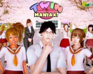 Twin Maniax