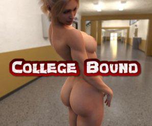 College Bound Version 0.4.01