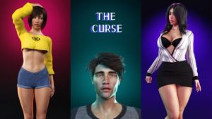 TheCurse Official Ren'Py Edition